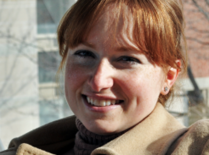 Nicole Quenneville