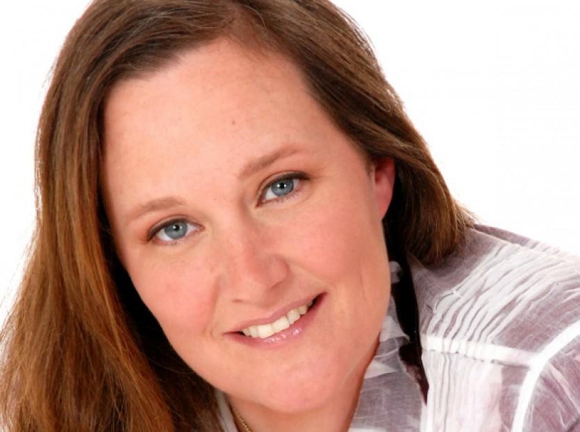 Nicole Stefenelli