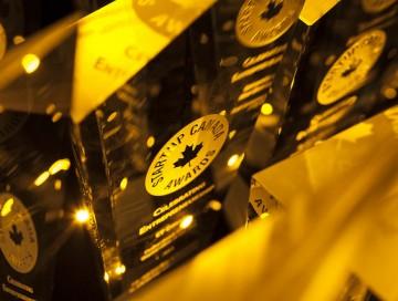Lauréats – Québec | 2016 Prix Startup Canada