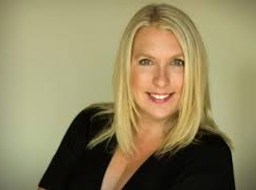 Joelle Foster