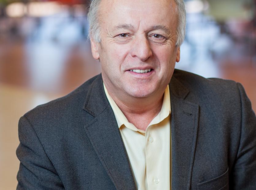 Larry Shaw